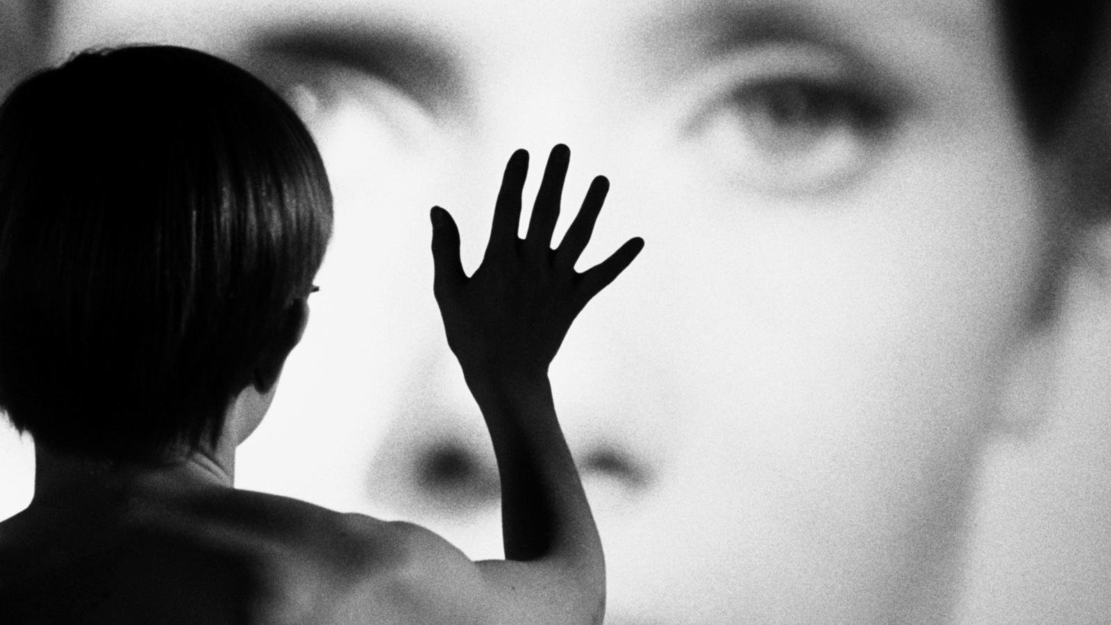 """""""Persona"""" ist auch eine geschickte Metapher auf die Methodik und die Gewalt des Filmemachens"""