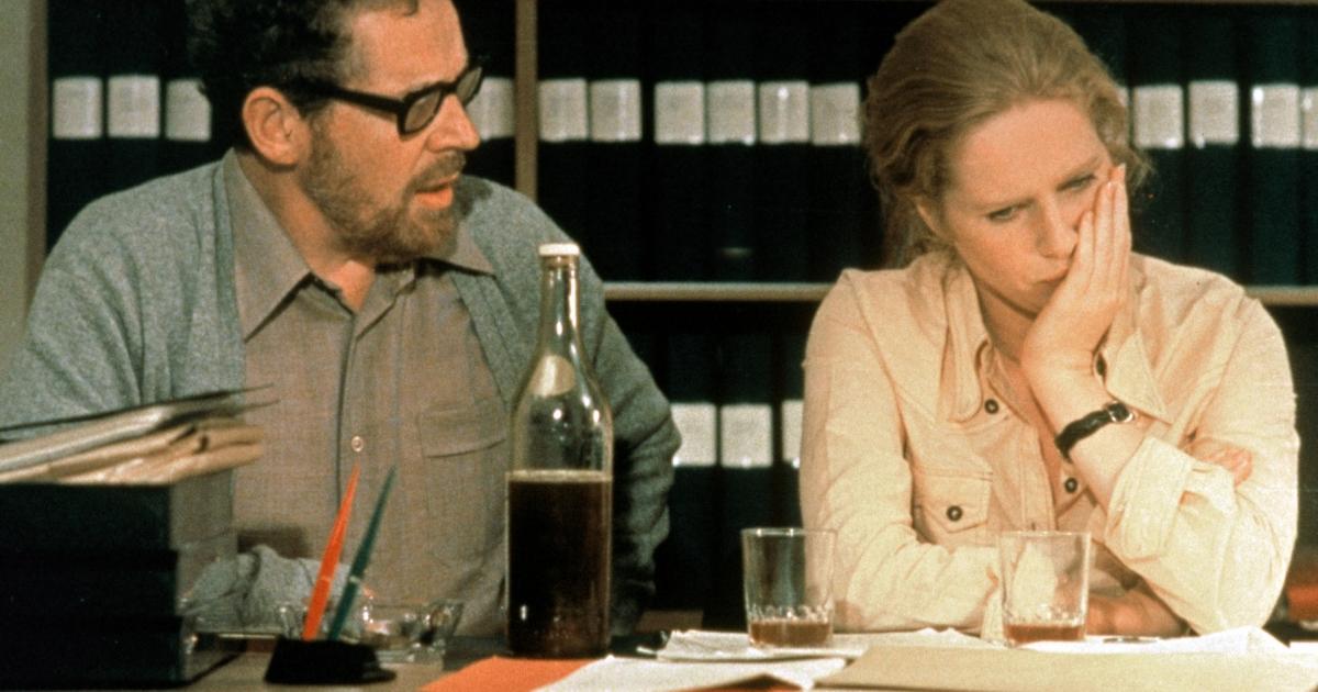 """Auch wenn Ingmar Bergman ein Frauen-Regisseur war, ein feministischer Regisseur war er nie. Das wird in """"Szenen einer Ehe"""" wohl am deutlichsten"""