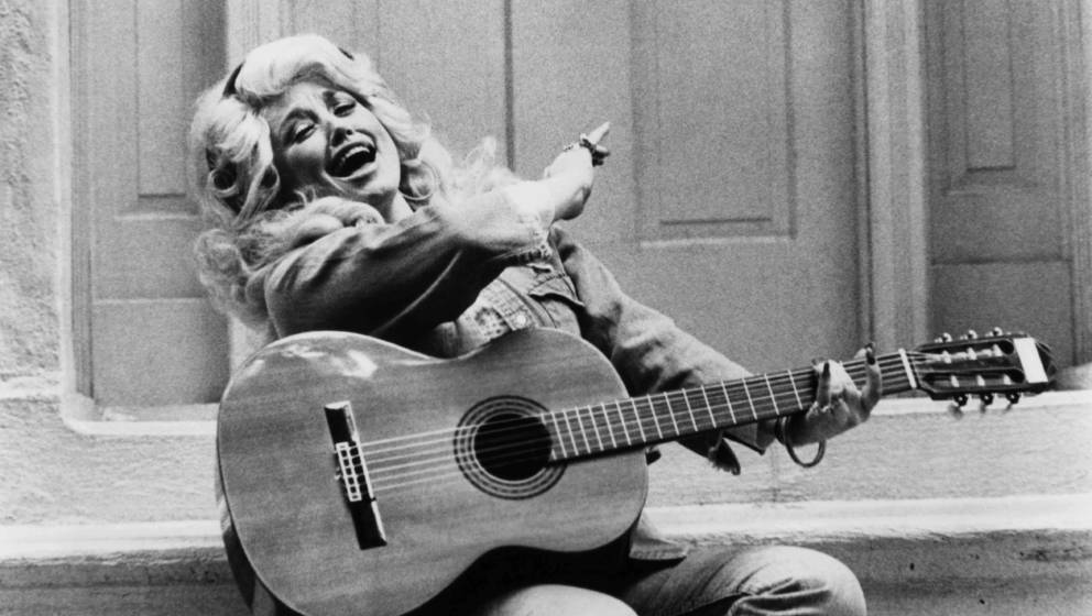 UNSPECIFIED - JANUARY 01:  Photo of Dolly PARTON  (Photo by Gems/Redferns)