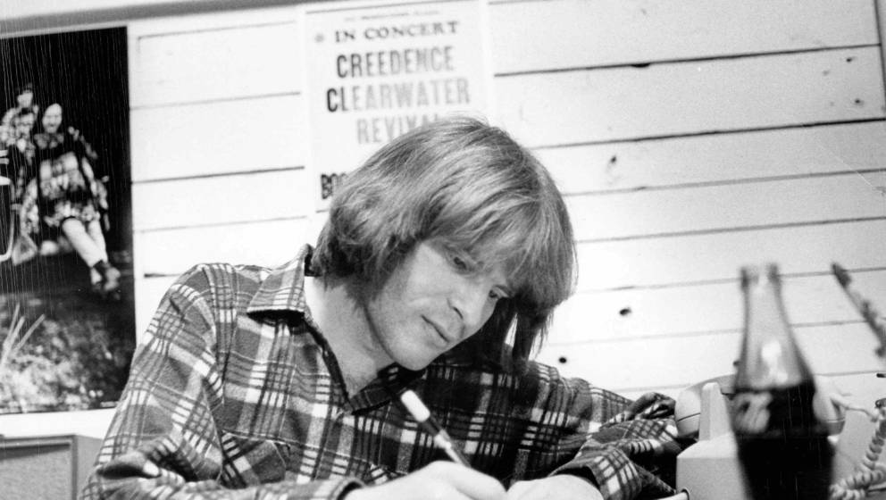 UNSPECIFIED - CIRCA 1970:  Photo of John Fogerty  Photo by Michael Ochs Archives/Getty Images