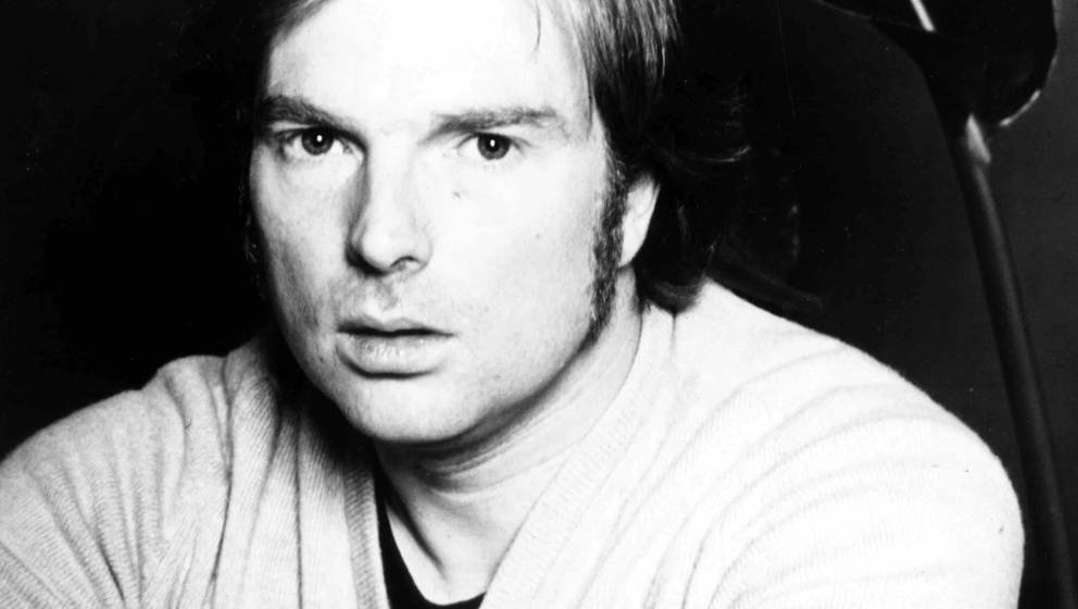 CIRCA 1977: Rock and Roll singer Van Morrison poses for a publicity photo in circa 1977. (Photo by: Michael Ochs Archives/Get