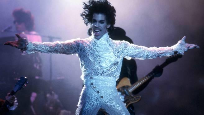 ROLLING STONE Guide Prince: die entscheidenden Alben