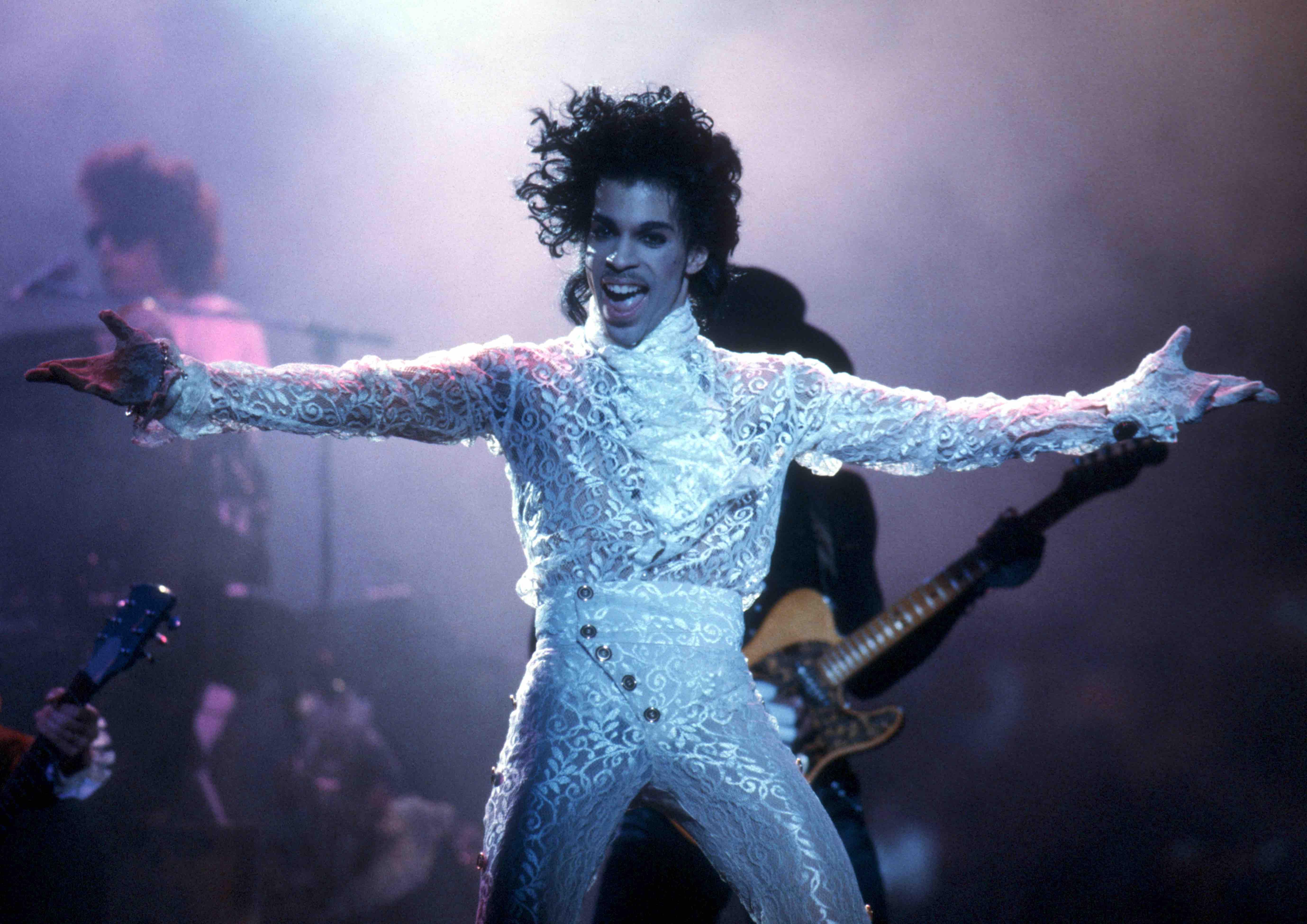 Prince: Alle Infos zum fetten...