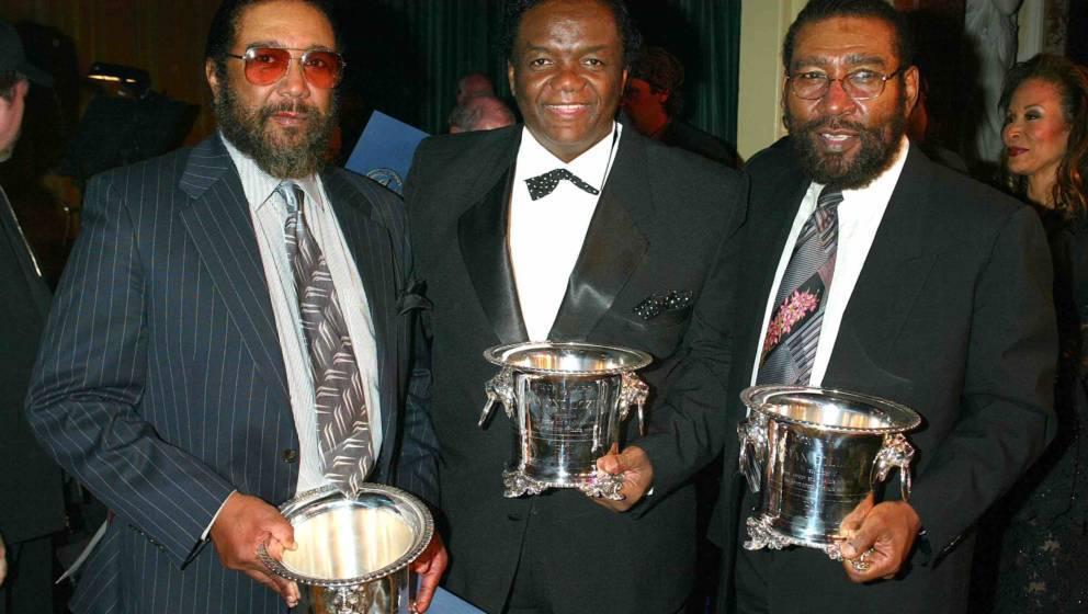 Eddie Holland, Lamont Dozier & Brian Holland