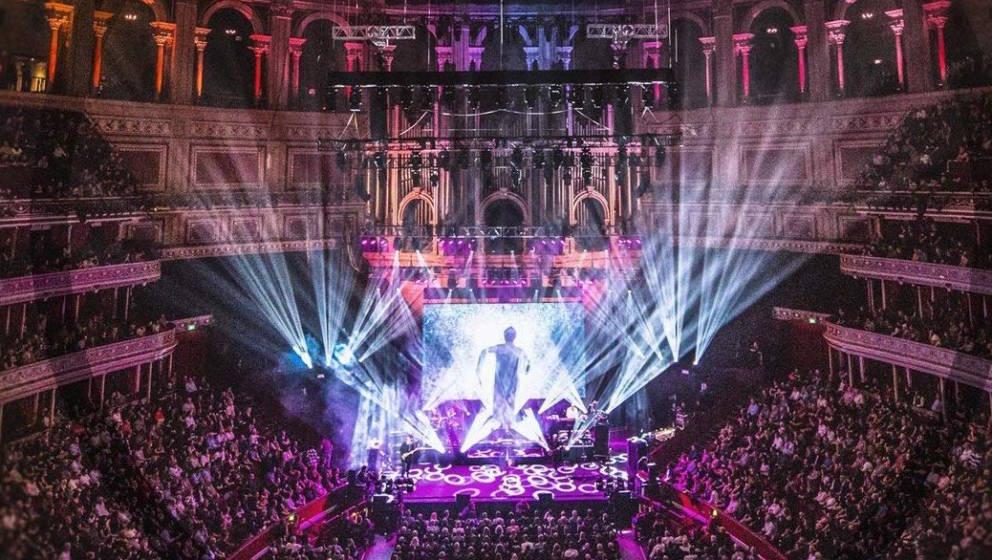 "Marillion: ""All One Tonight (Live At The Royal Albert Hall)"""