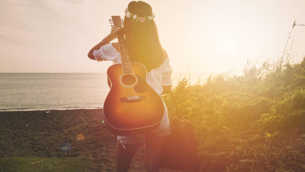 Das sind die schönsten Lieder über den Sommer