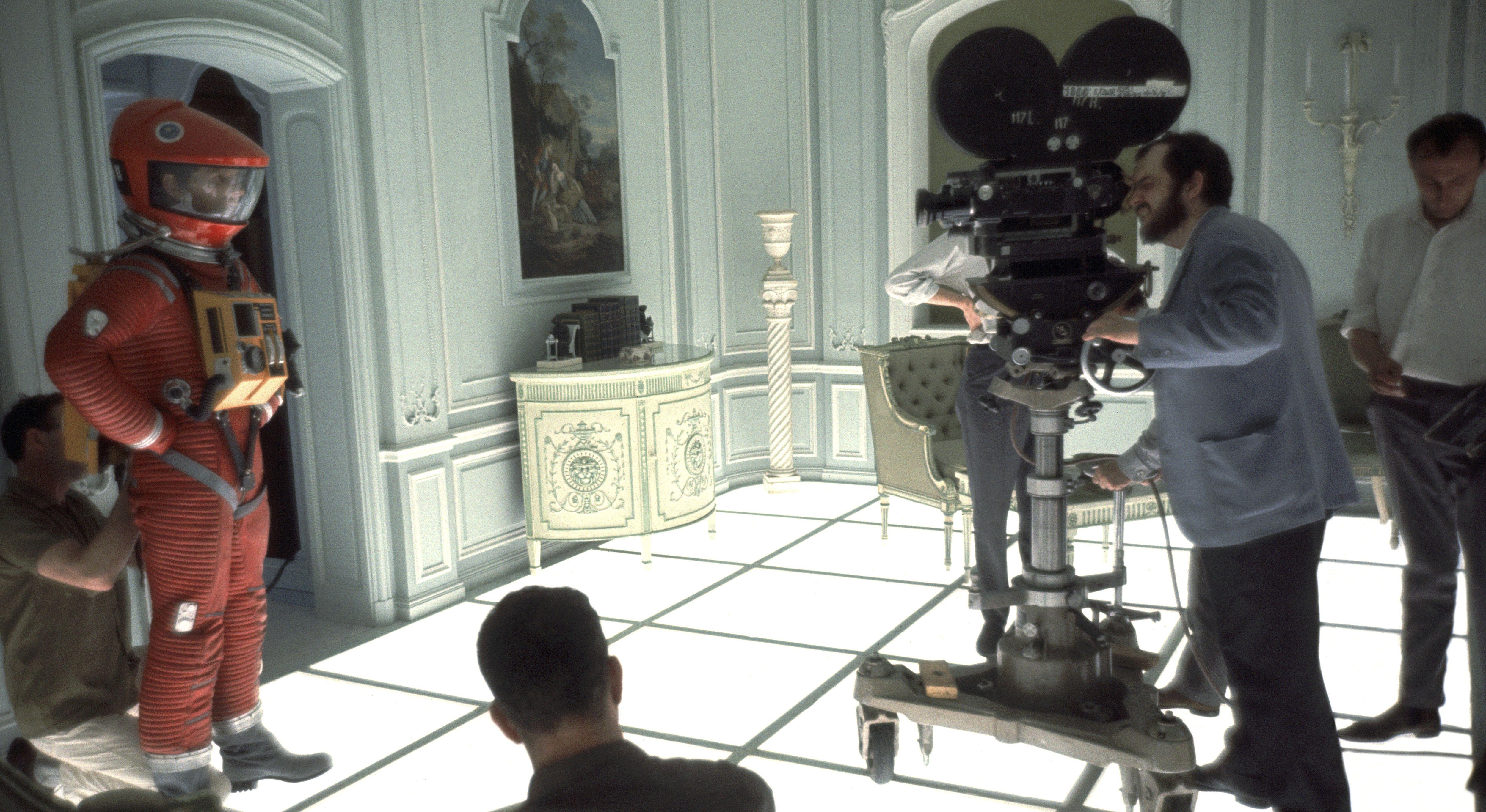 Das Sind Wirklich Die 10 Besten Filme Von Stanley Kubrick