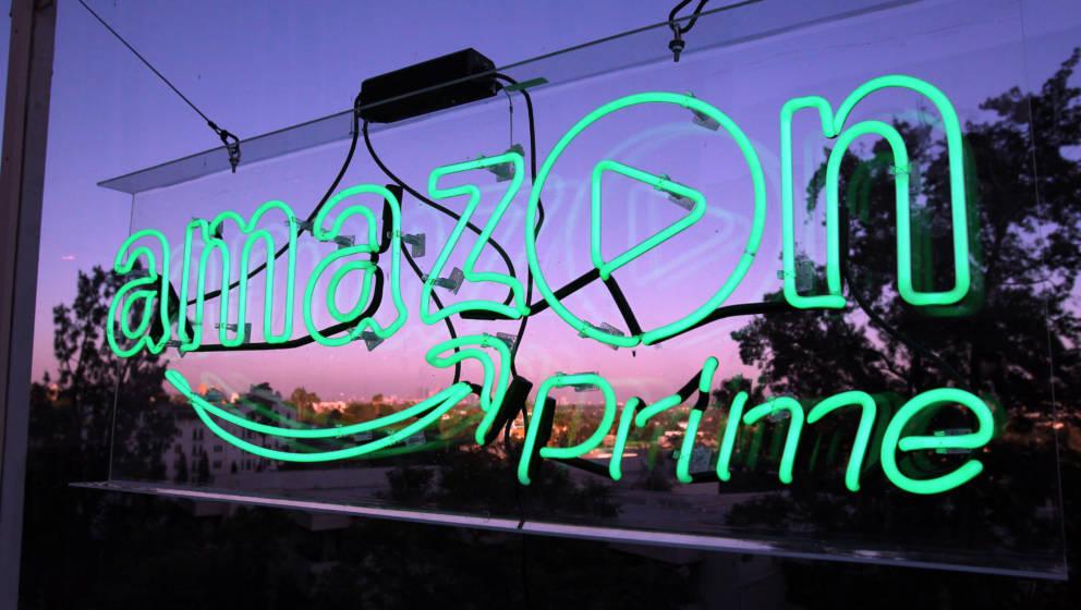 "Premium-Programm ""Amazon Prime"""