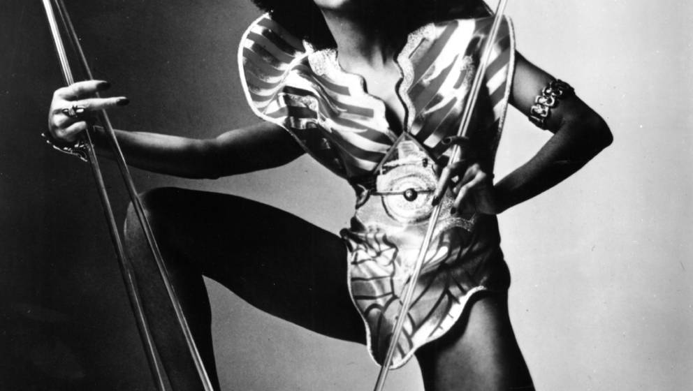 UNSPECIFIED - CIRCA 1970:  Photo of Betty Davis  Photo by Michael Ochs Archives/Getty Images