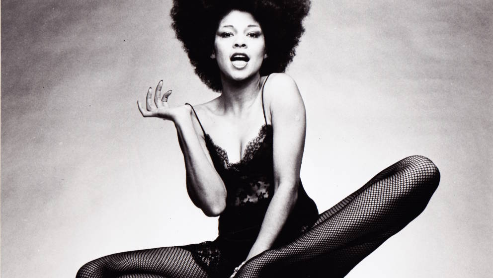 UNSPECIFIED - JANUARY 01: Portrait of Betty Davis in 1975 (Photo by Gilles Petard/Redferns)