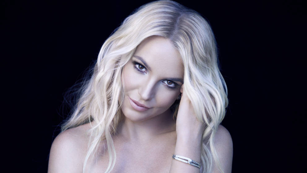 UNSPECIFIED LOCATION - UNSPECIFIED DATE:  In this handout photo provided by NBCUniversal, Britney Spears is pictured.  Spears