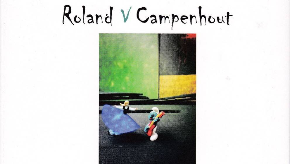 "Roland Van Campenhout - ""Folksongs from A non-existing Land"""