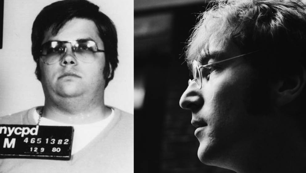 Mark David Chapman, der Mörder von John Lennon, hatte einmal mehr einen Antrag auf bedingte Haftentlassung gestellt.