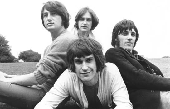 The Kinks, 1968.