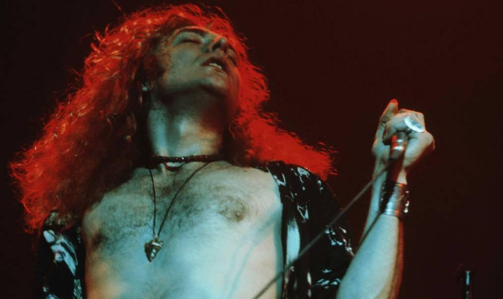 Robert Plant und Ian Anderson beenden ihren Streit – den sie nie hatten