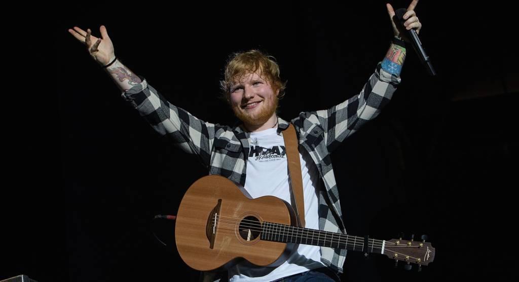 ed sheeran live in deutschland 2019 infos zu tickets und vorverkauf. Black Bedroom Furniture Sets. Home Design Ideas