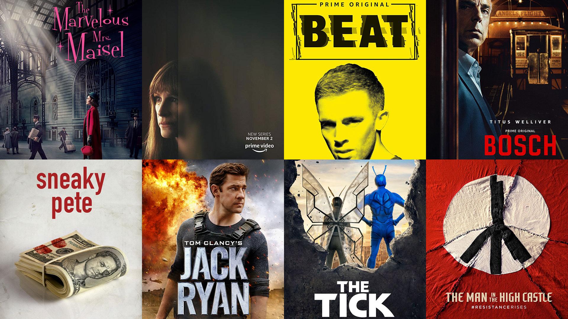 amazon prime beste serien imdb