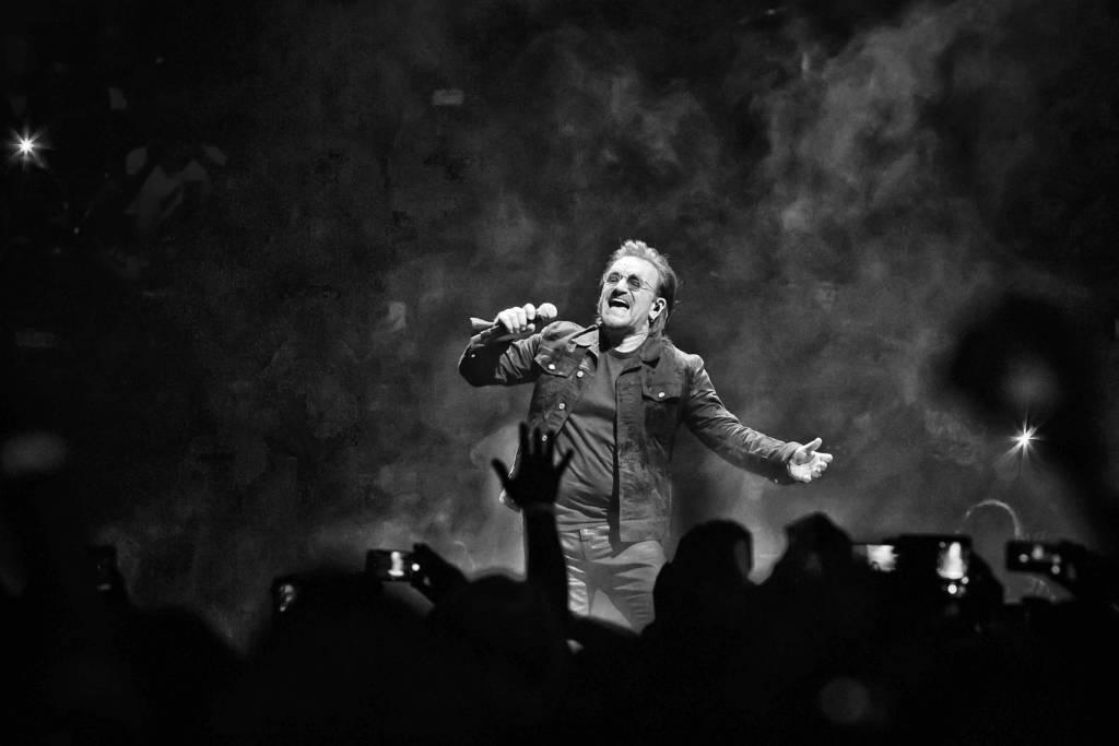 U2 Live In Hamburg Tickets Support Sicherheit Anfahrt Setlist
