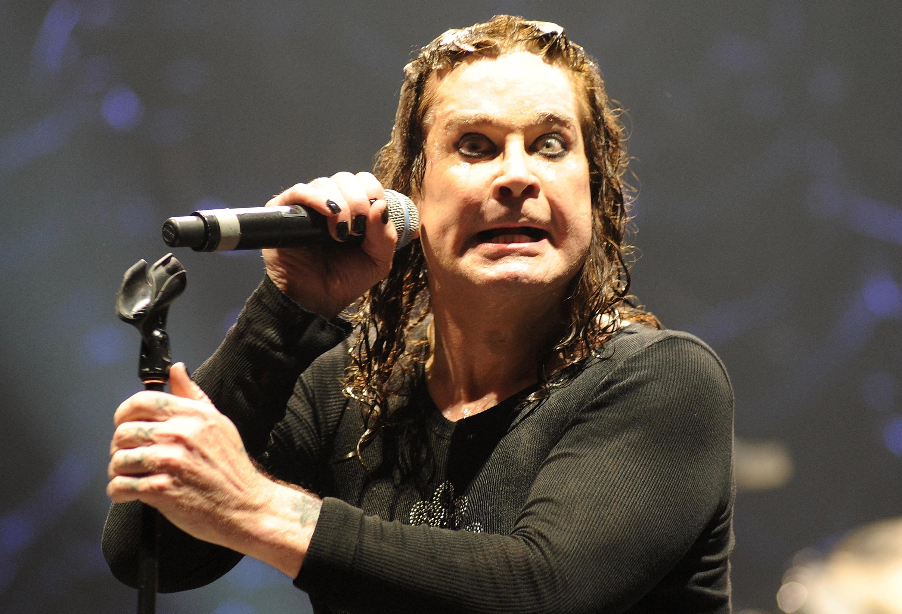 Ozzy Osbourne gelingt erster Chart-Hit seit 30 Jahren - Billboard-Rekord für die...