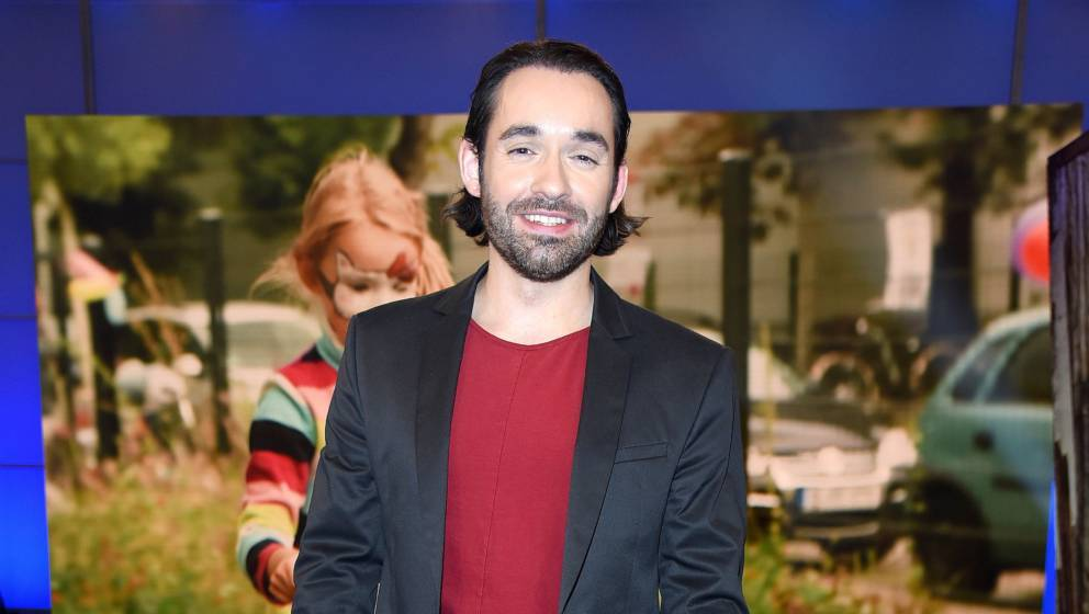 HUERTH, GERMANY - NOVEMBER 23: Daniel Kueblboeck attends the RTL Telethon (Spendenmarathon) 2017 on November 23, 2017 in Huer