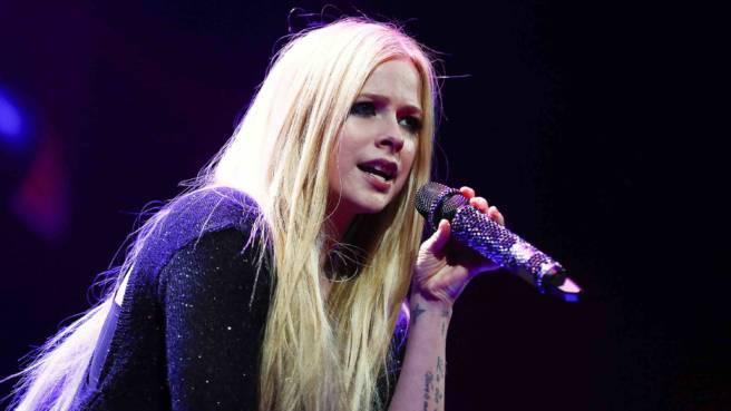 Avril Lavigne live 2020: Tickets, Termine, Vorverkauf