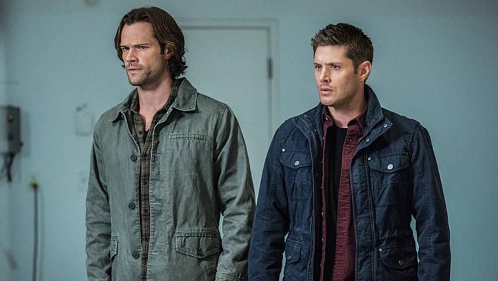 """""""Supernatural""""-Fans müssen schnell sein, denn ab Mitte November ist die Serie nicht mehr auf Netflix verfügbar."""