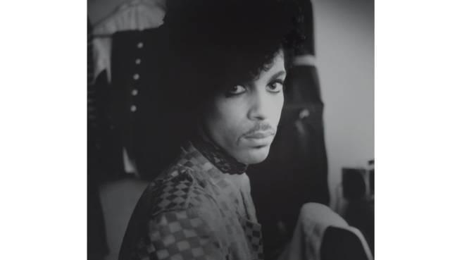 """Prince: Der Weg zu """"Purple Rain"""" –die ROLLING-STONE-Story"""