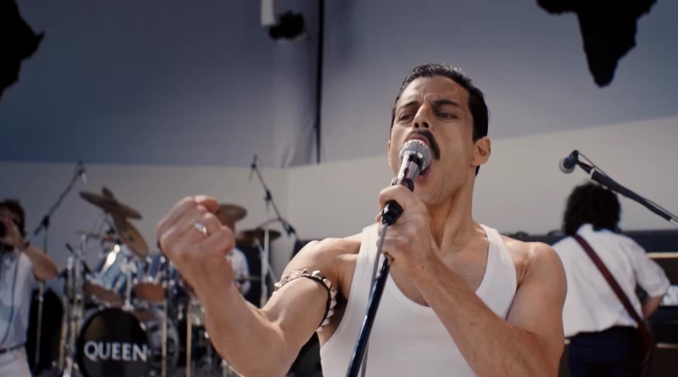 Bohemian Rhapsody Rami Malek Freddie War Zum Schwierigen Leben