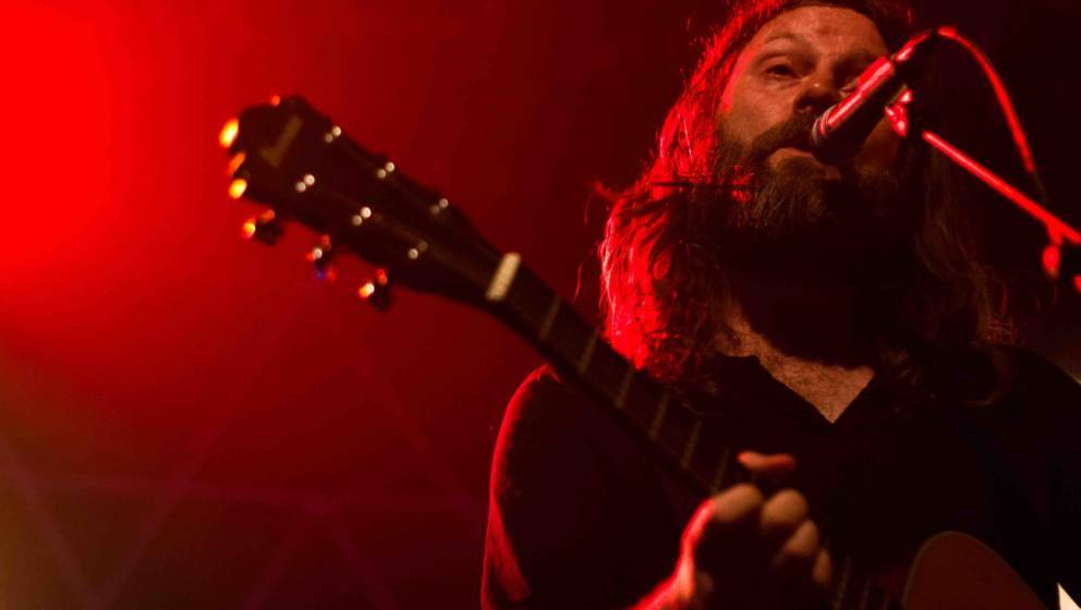 TURIN, ITALY - 2014/06/04: The alternative Norwegian rock band called Motorpsycho performed live at Hiroshima Mon Amour, in T
