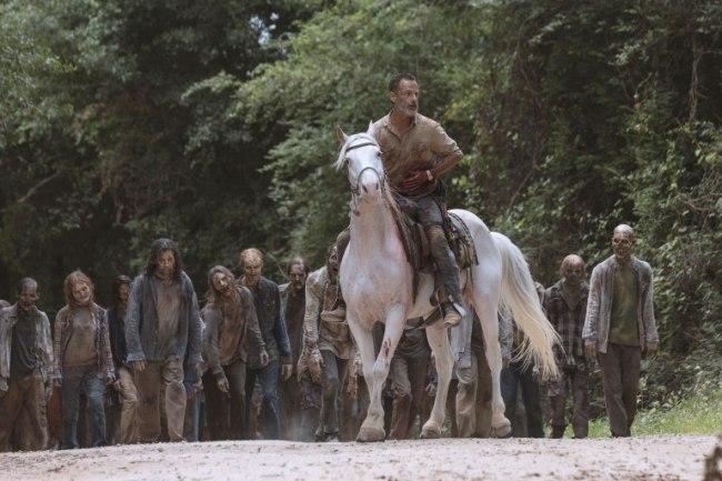 """""""The Walking Dead"""" hat einen umfangreichen und guten Soundtrack."""