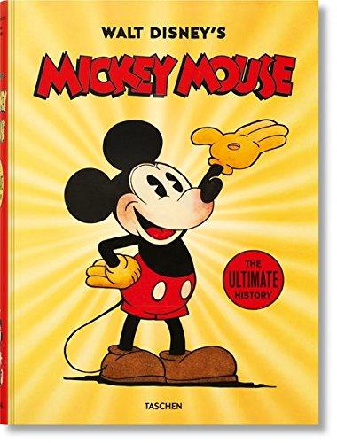 Mickey Mouse Taschen Verlag
