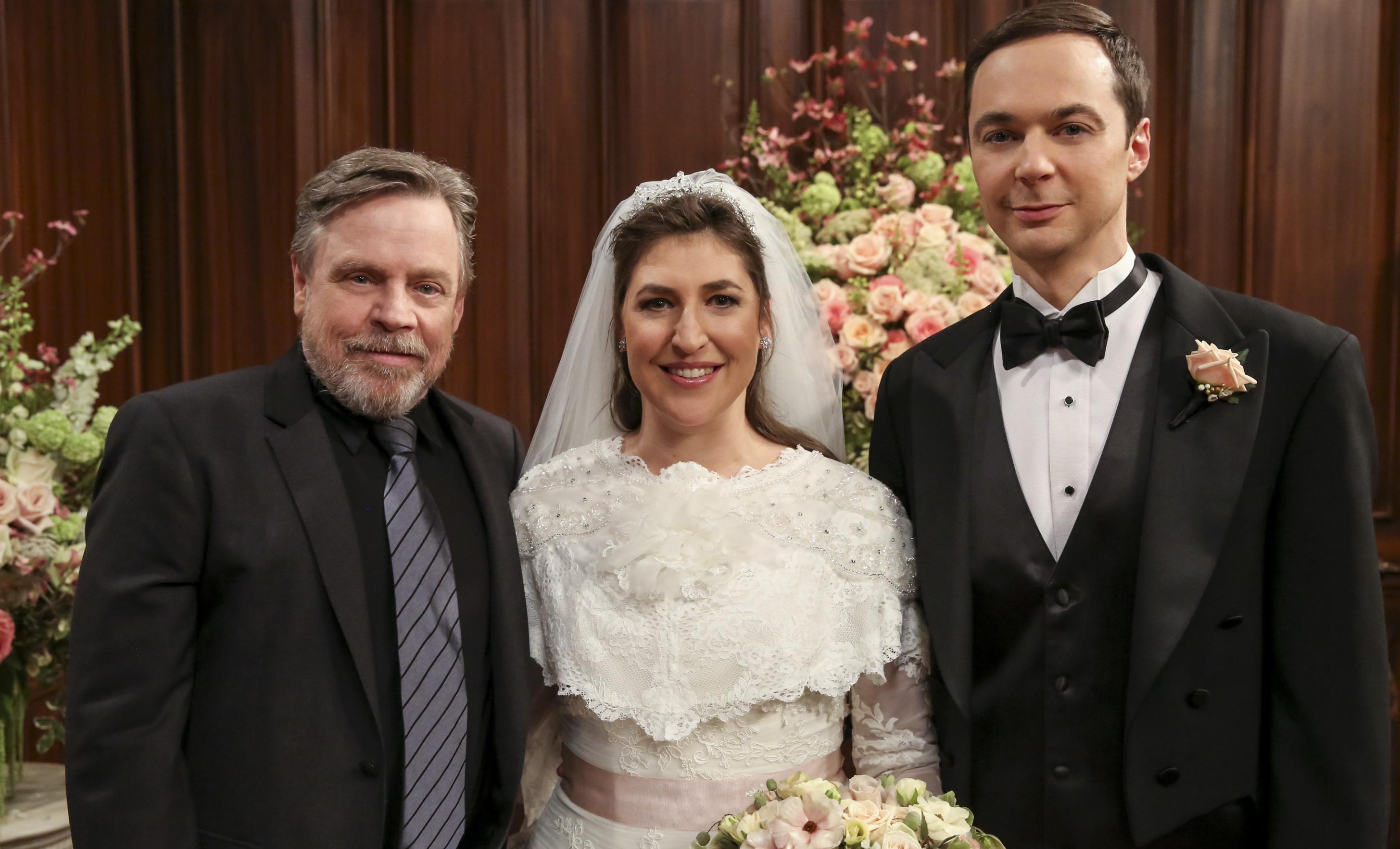 The Big Bang Theory Staffel 11 Sendetermine