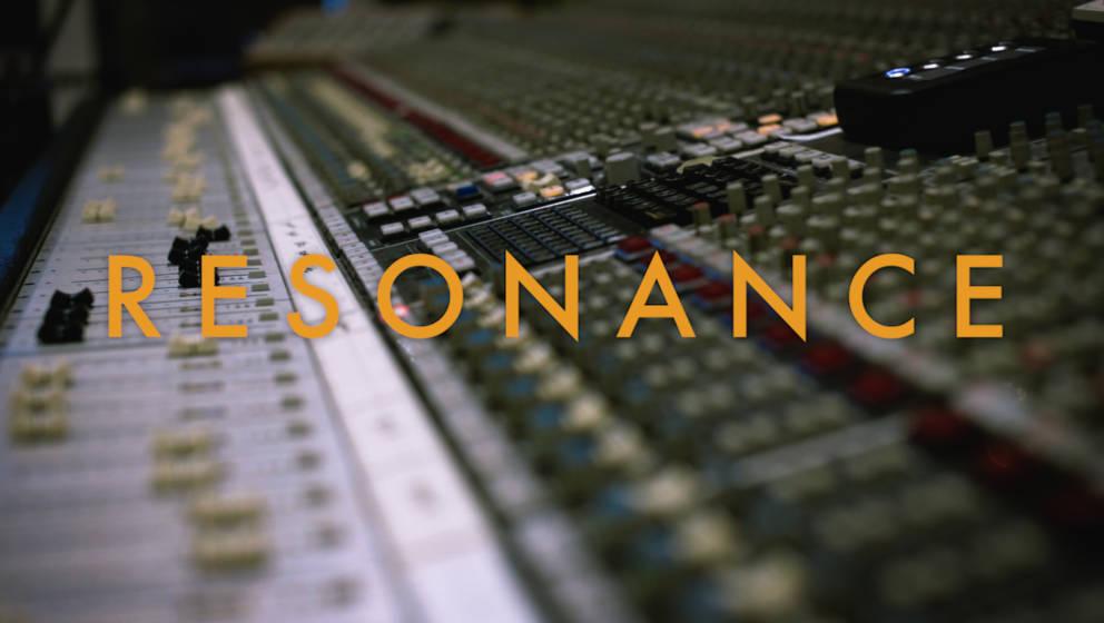 """""""Resonance"""" nimmt die Zuschauer mit hinter die Kulissen der Musikproduktion."""