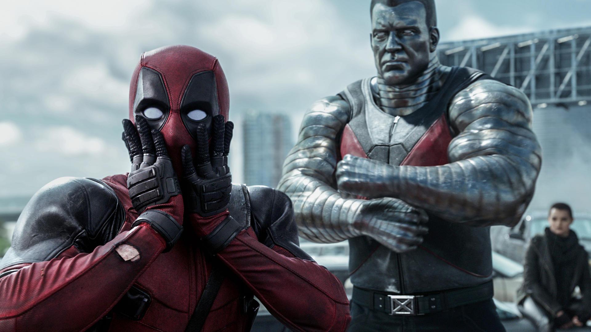 """Deadpool 3"""": Die Aussichten auf einen dritten Film sind düster"""
