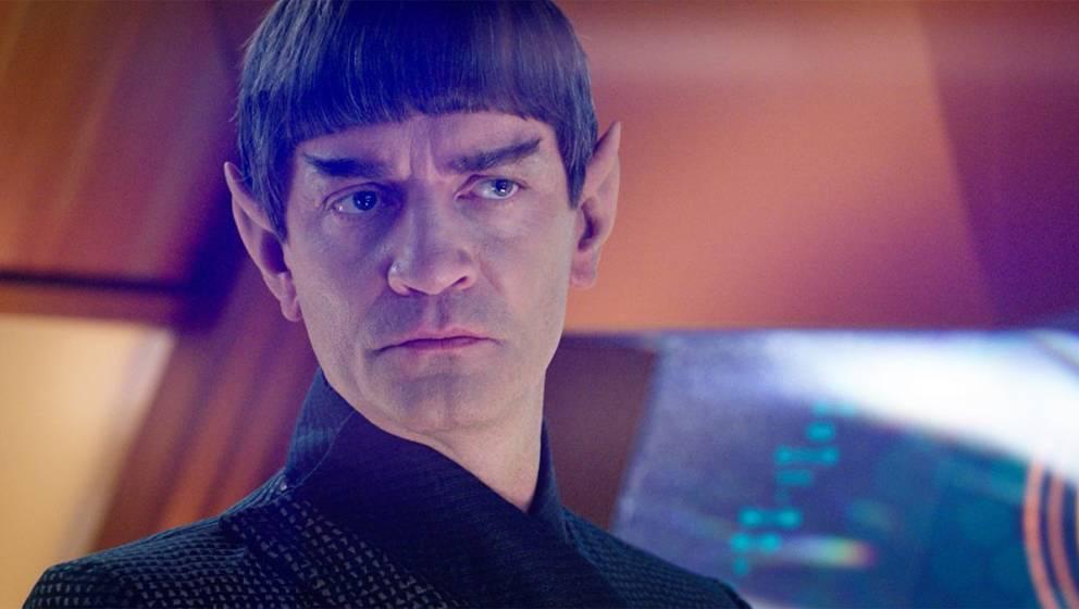"Szene aus ""Star Trek: Discovery"""