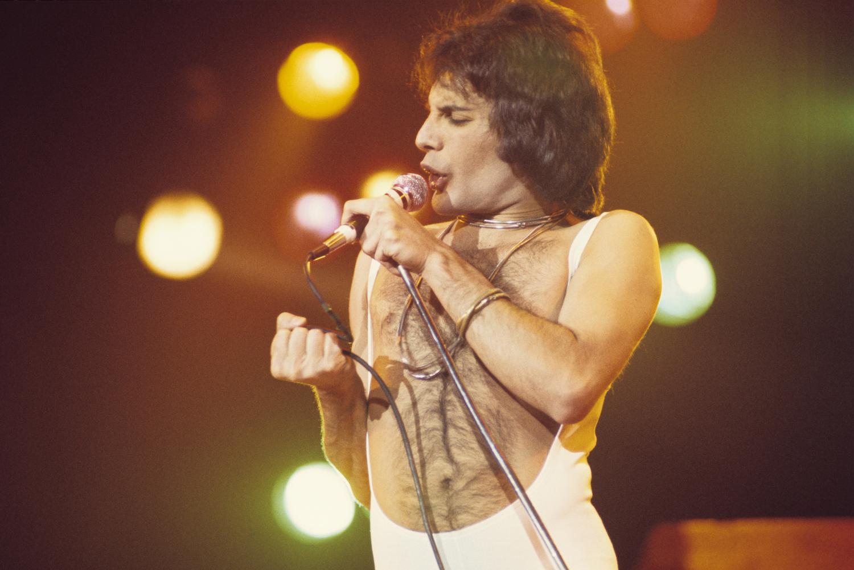 13 überraschende Fakten zu den Videos von Queen und Freddie...