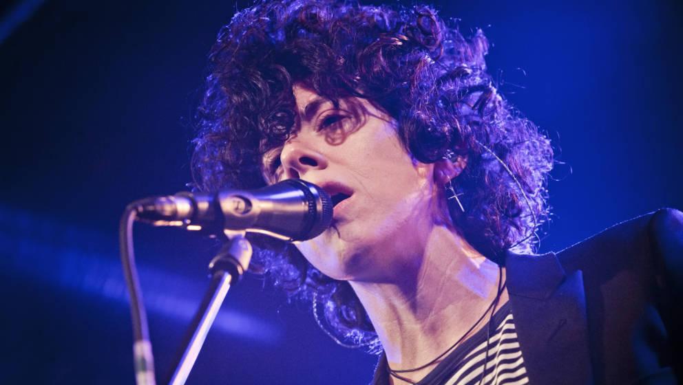 Laura Pergolizzi alias LP live