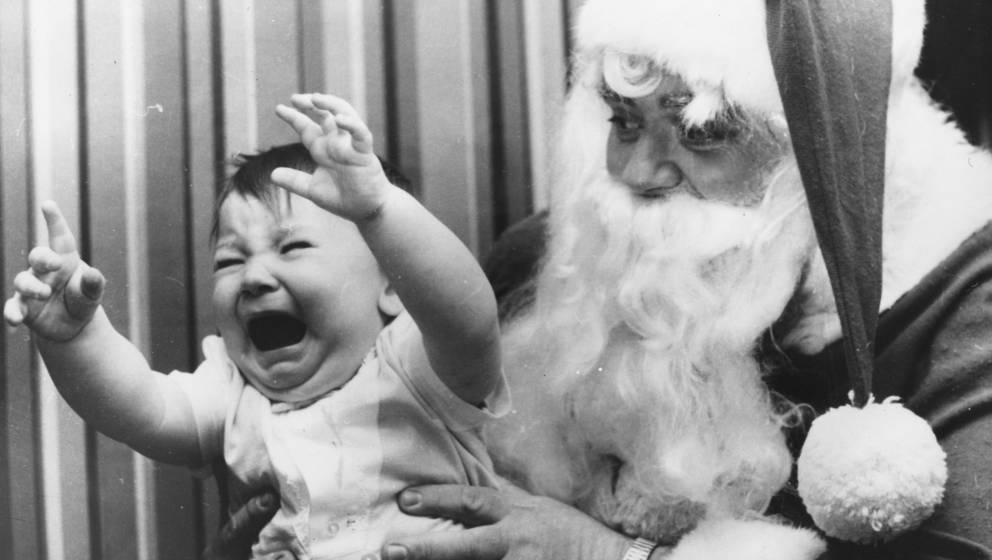 """""""Last Christmas"""" gehört definitiv zu den am häufigsten gespielten Weihnachtssongs"""