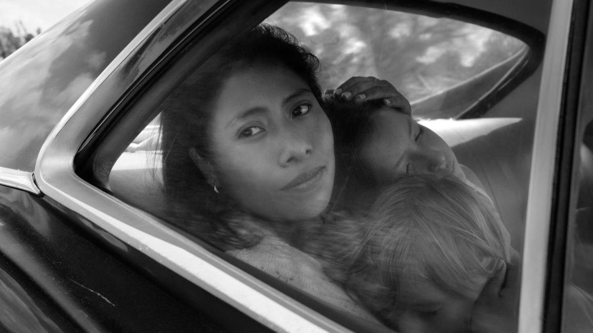 """""""Roma"""" gehört ganz sicher zu den besten Filmen des Kinojahrs 2018"""