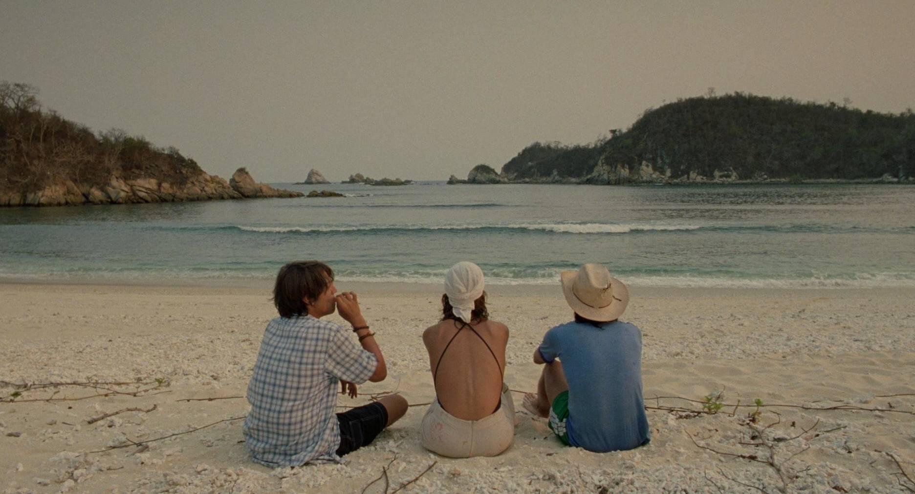 Was bleibt, ist auch die Melancholie der verlorengehenden (Tenoch und Julio) und der verlorengegangenen (Luisa) Jugend