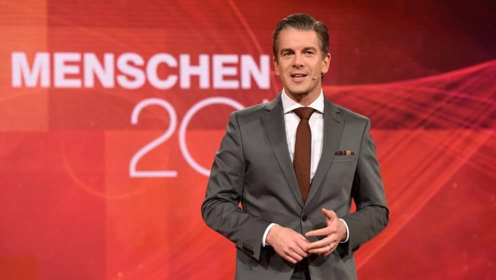 Markus Lanz weckte wenig Interesse für die Ereignisse des Jahres