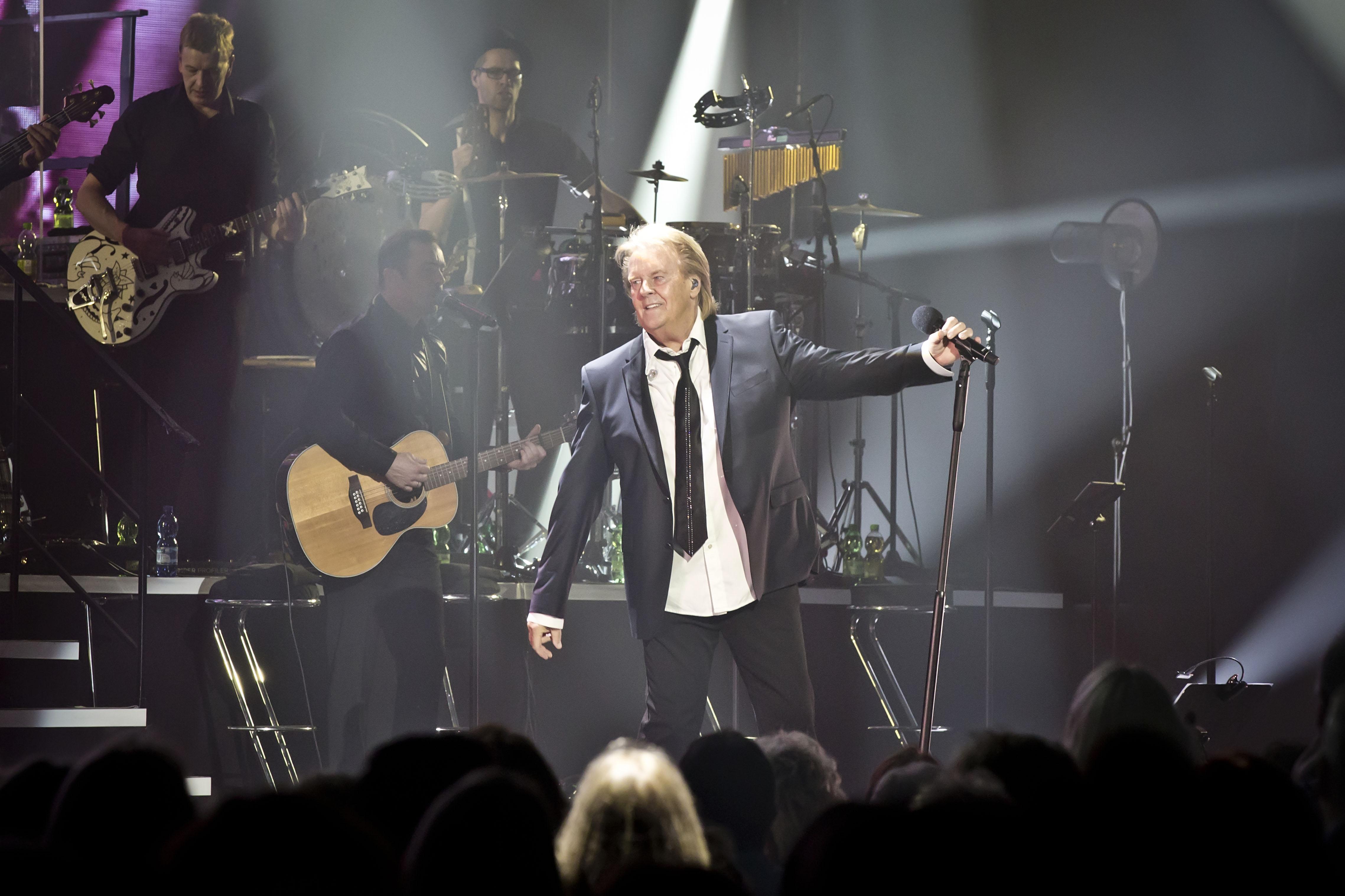 Howard Carpendale live in Berlin 2018
