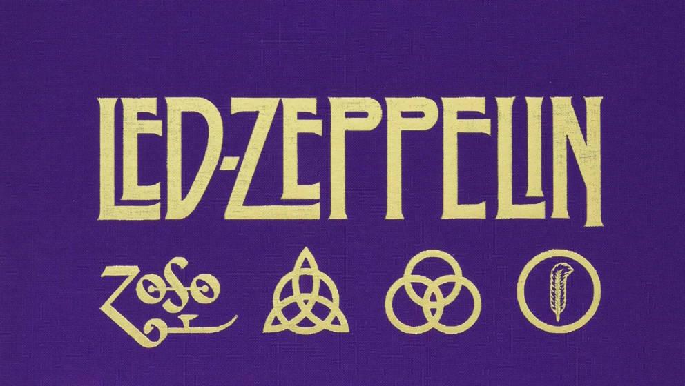 300 Bilder erzählen die Geschichte von Led Zeppelin