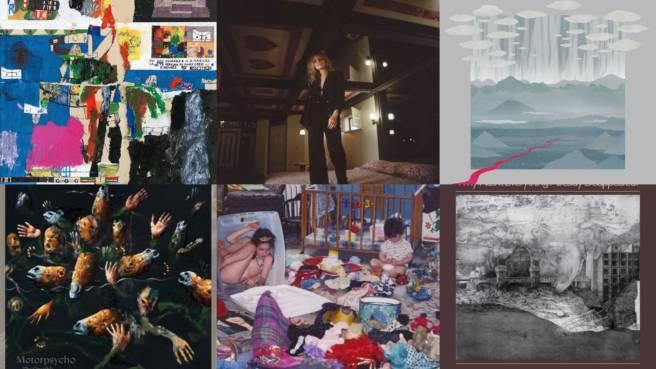 Diese Alben werden 2019 erscheinen