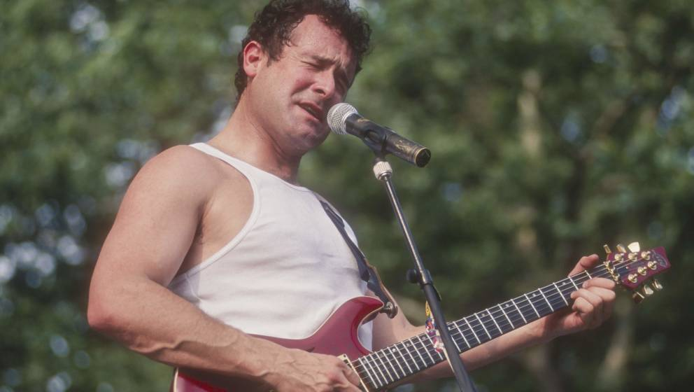 Johnny Clegg (1953-2019)