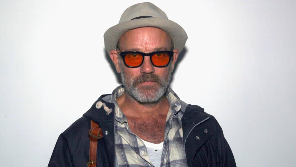Michael Stipe nach der Trennung von R.E.M.