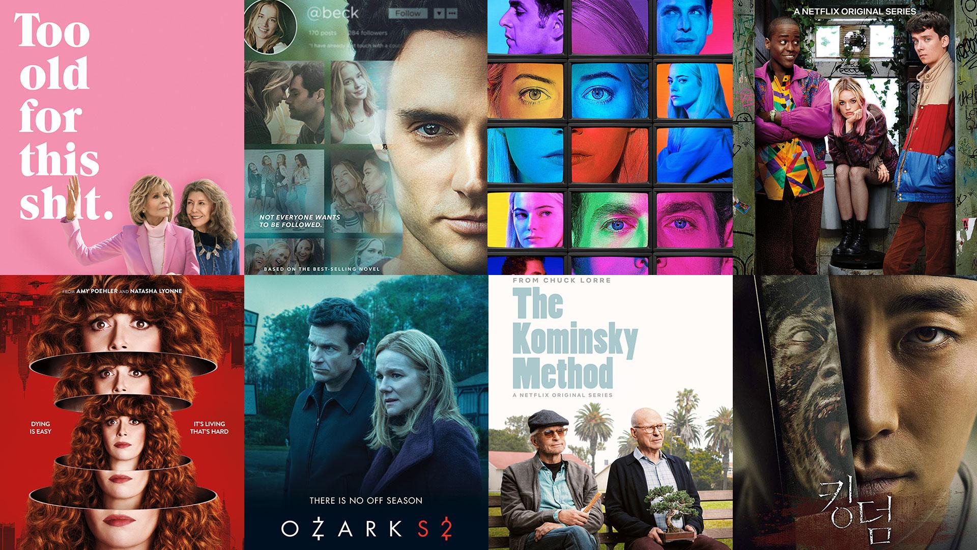 Netflix Das Sind Die Besten Netflix Serien Aller Zeiten