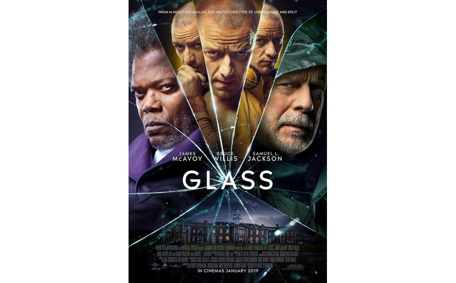 m night shyamalan movie 2019 Kritik Glass Darum Ist Shyamalan Wieder Zurck An Der Spitze