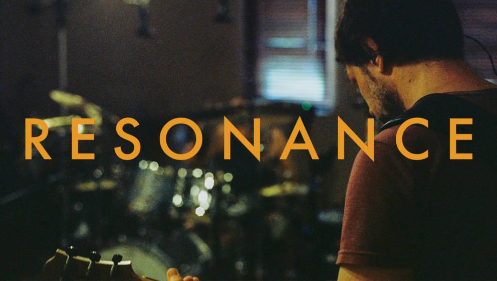 """Die Studio-Dokumentation """"Resonance"""" bietet einen Blick hinter die Kulissen der Musikproduktion."""