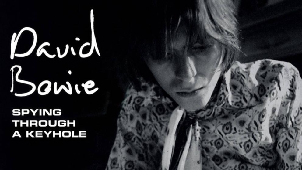 """""""Spying Through A Keyhole"""" von David Bowie"""